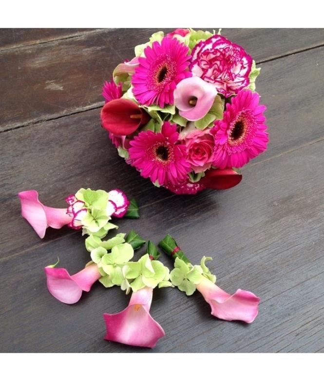 Image 2 - Floral Design