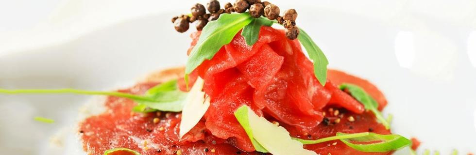 Image 1 - Restaurant Da Massimo