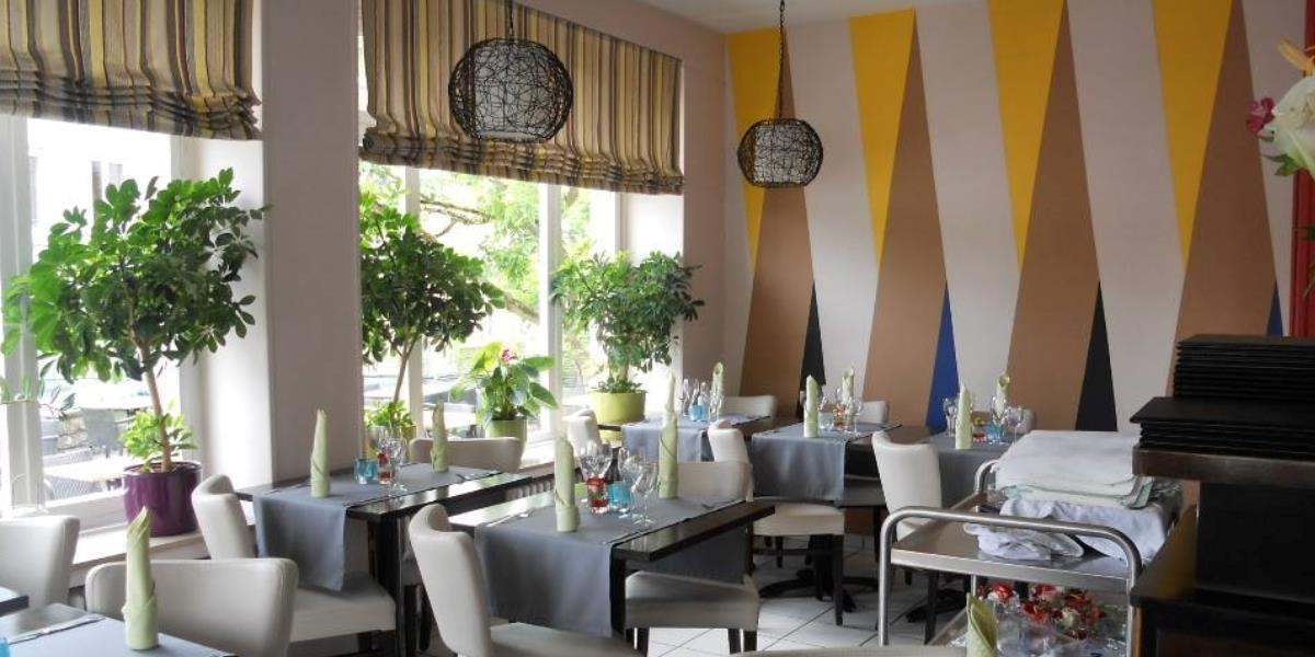 Restaurant et Brasserie Grimougi