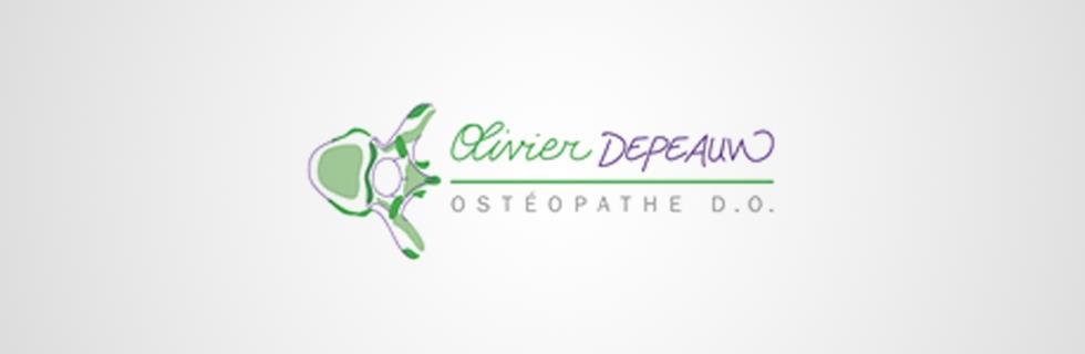 Osteopathe Olivier Depeauw