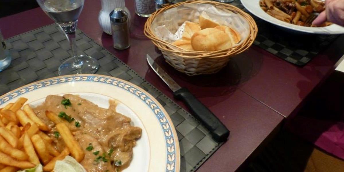 Brasserie Restaurant LOL