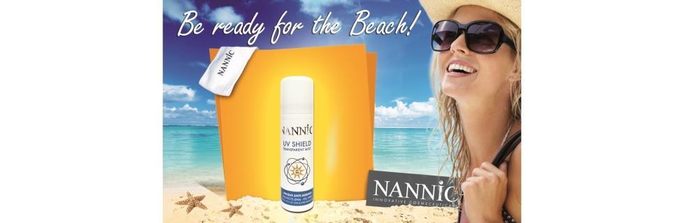 Nannic UV Shiled
