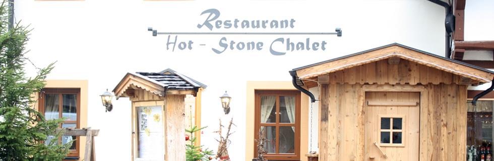 Image 1 - Restaurant Hot Stone Chalet