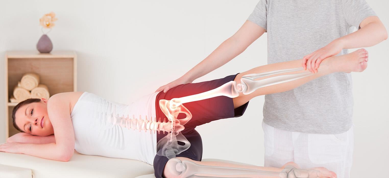 Kinésithérapie et Ostéopathie