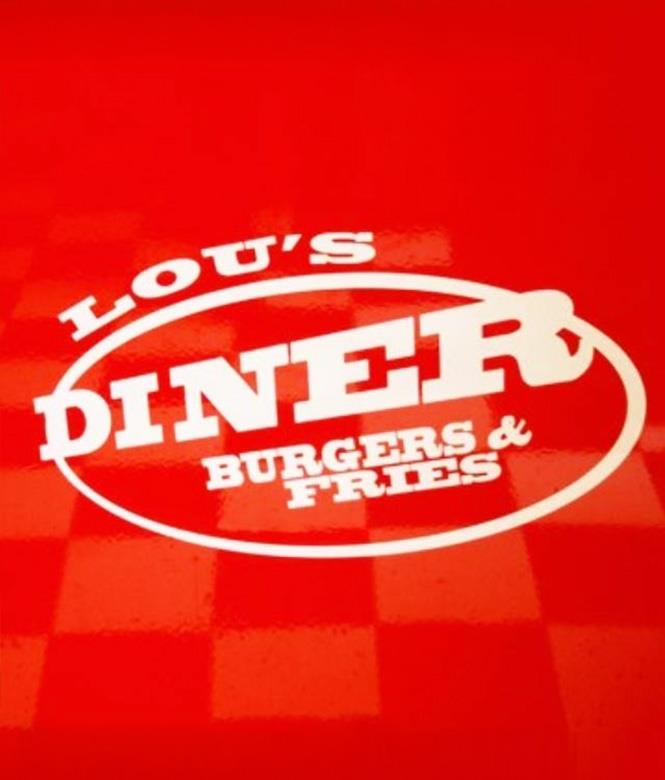 Image 1 - Lou's Diner