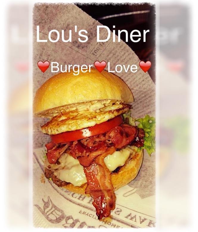 Image 3 - Lou's Diner