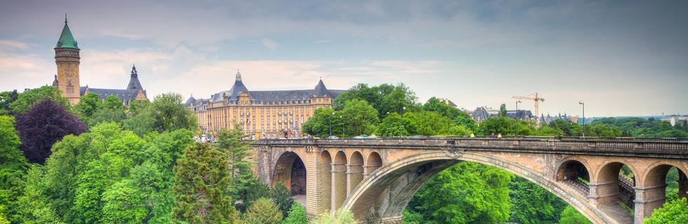 fiduciaire luxembourg