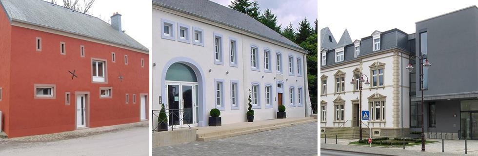 Image 2 - Entreprise de façades Miotto Romain et Fils