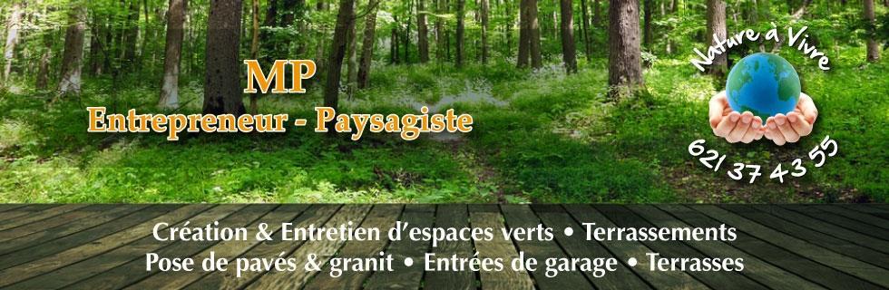 Image 1 - MP Entrepreneur Paysagiste