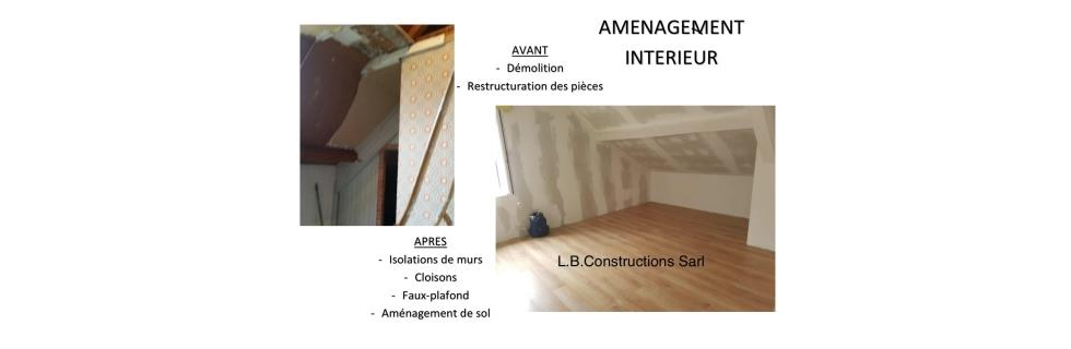 Image 3 - L.B. Constructions Sàrl