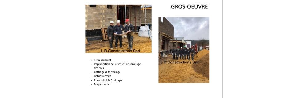 Image 2 - L.B Constructions