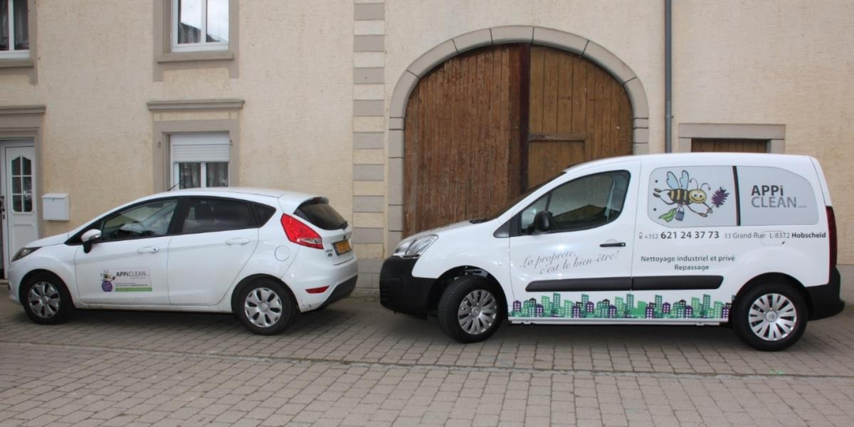 Appi Clean Luxembourg