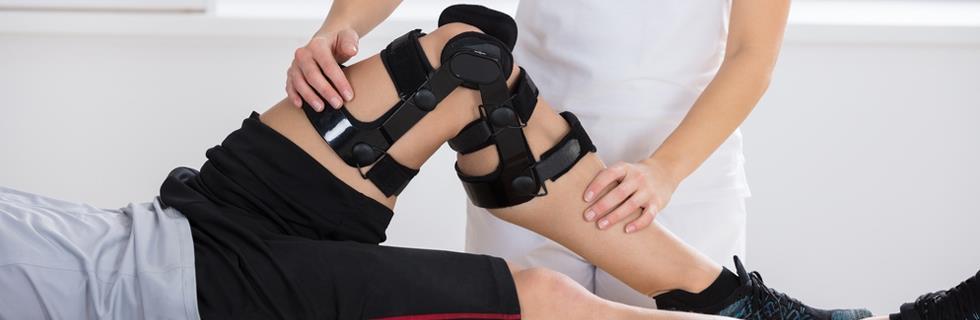 Kinésithérapie et d'Ostéopathie Van Acker Eric