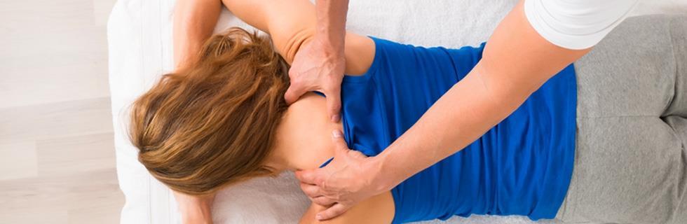 Image 1 - Cabinet Kinésithérapie et Ostéopathie à MERL