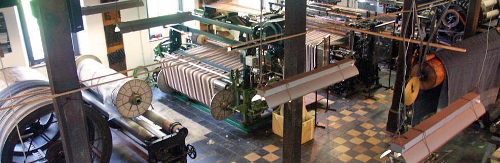 Image 1 - Musée de la Draperie