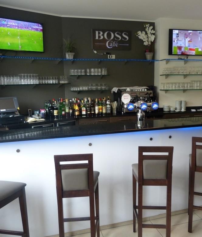 Café Boss