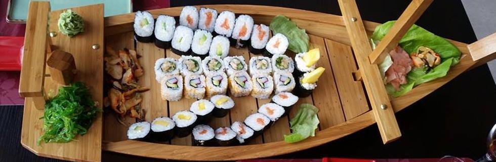 Image 1 - Sushi Bateau