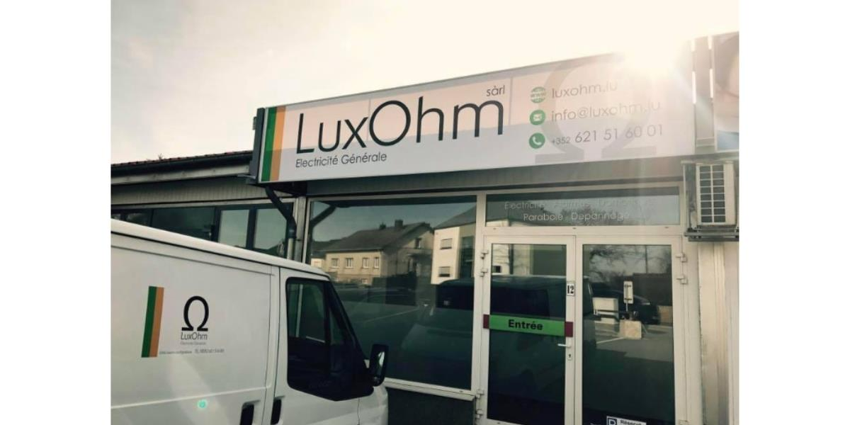 LuxOhm