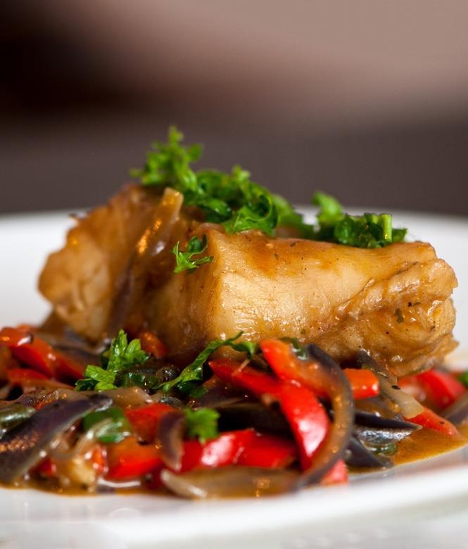 Image 1 - Restaurant O'Luso
