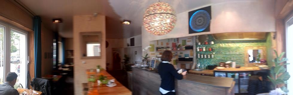 Restaurant Kicheneck