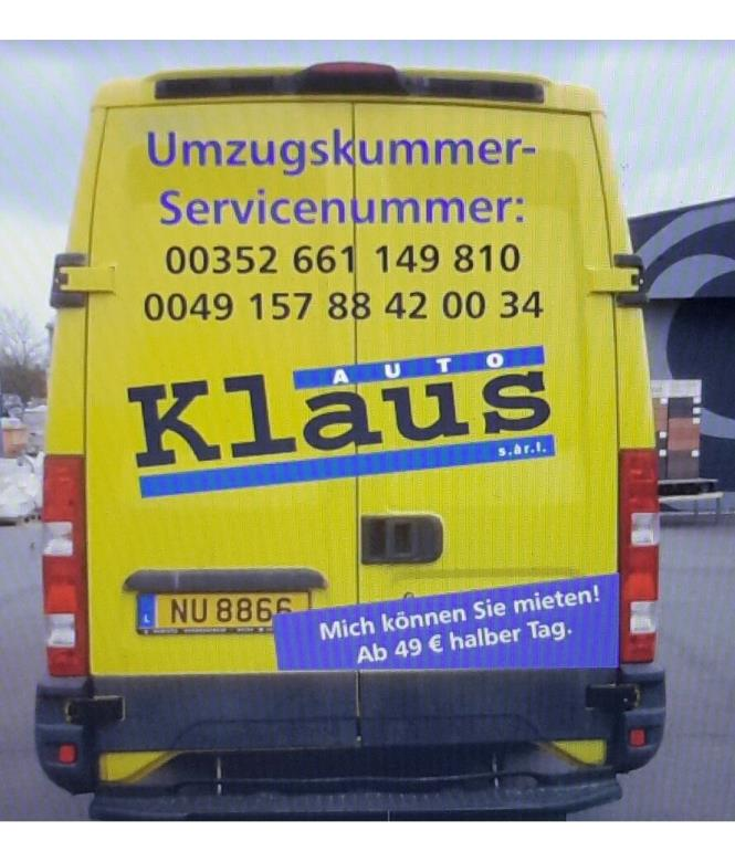 Image 1 - Auto Klaus Sàrl