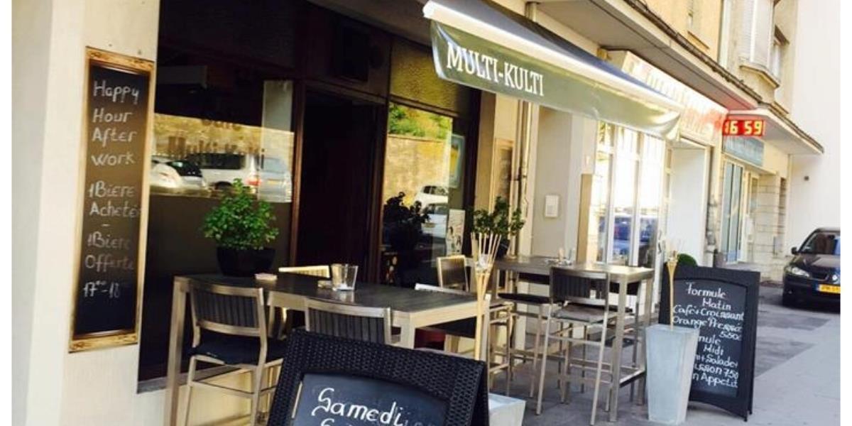 Image 1 - New Multi-Kulti Café