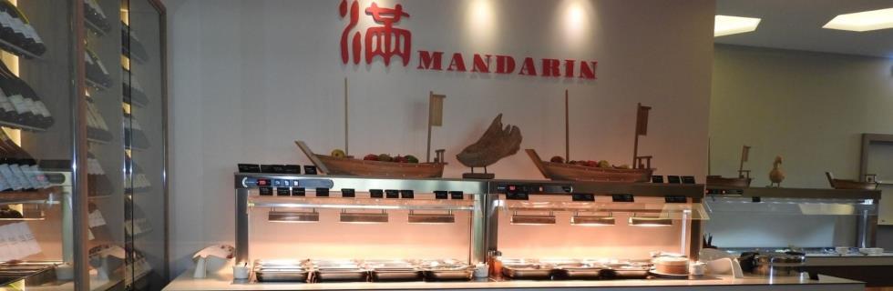Restaurant Mandarin