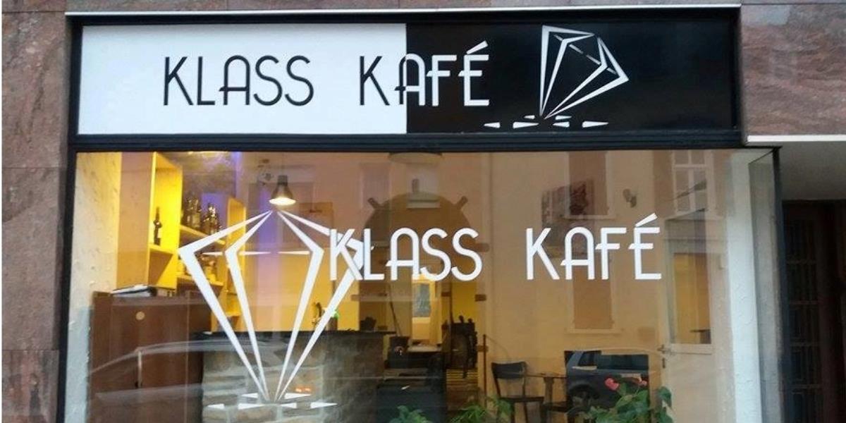 Klass Café