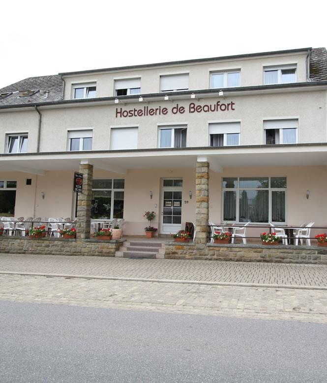 Image 1 - Hostellerie de Beaufort