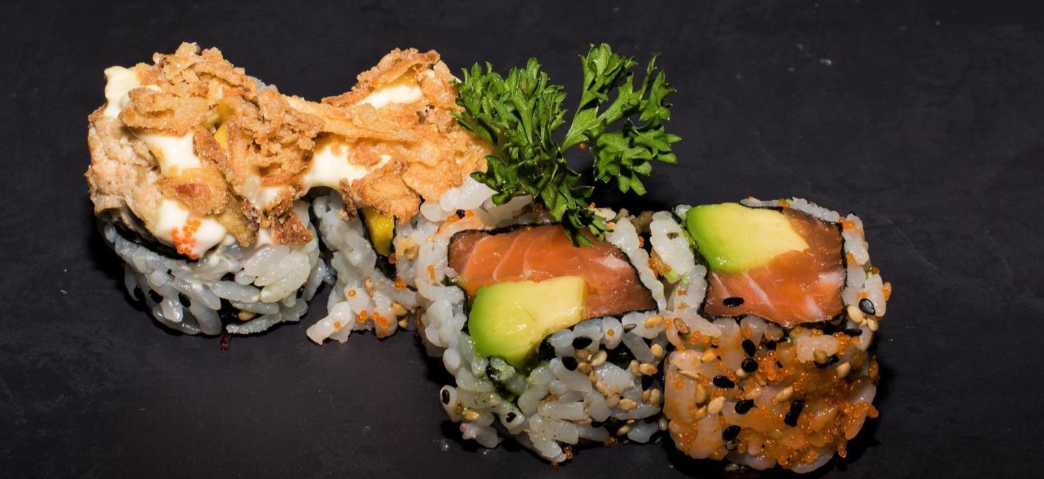 Image 1 - Sushi Ichiban & Thaï food