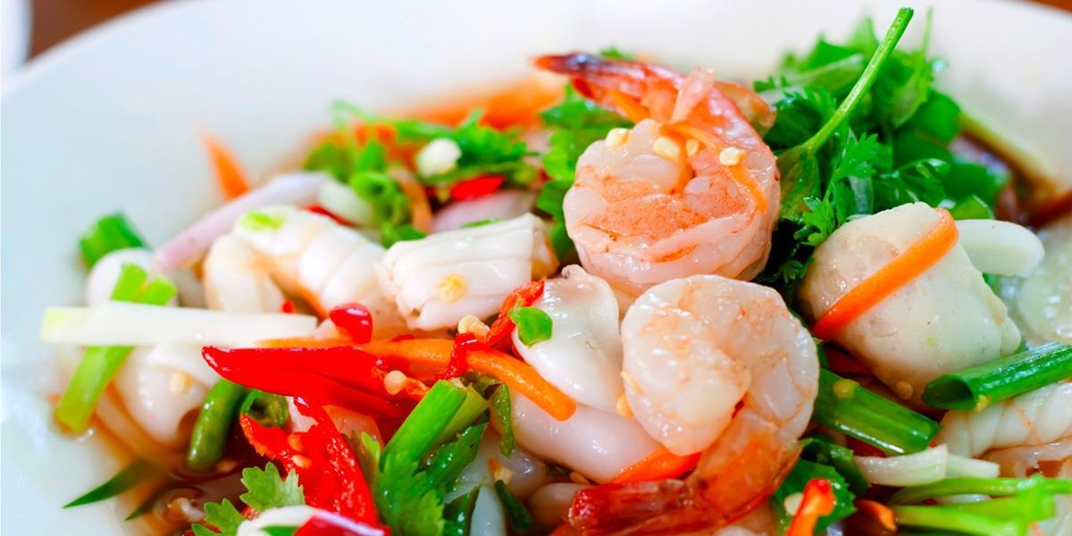 Restaurant Chang Thai