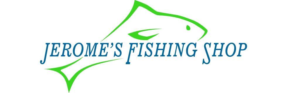 Jérôme's Fishing Shop