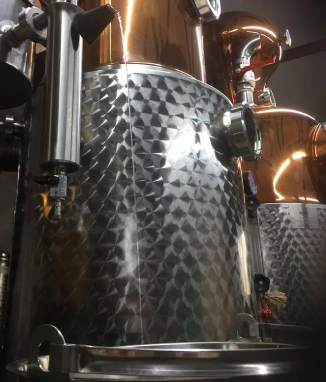 Distillerie Adam