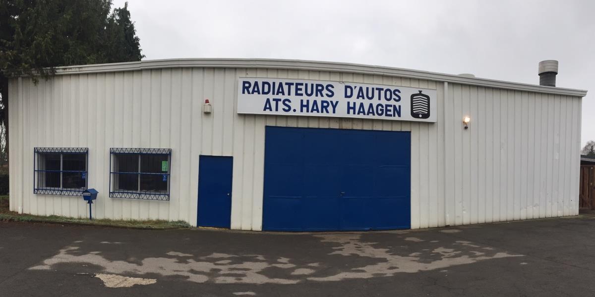 Ateliers Hary Haagen Sàrl