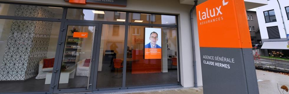 Image 1 - Agence Générale Lalux Claude Hermès