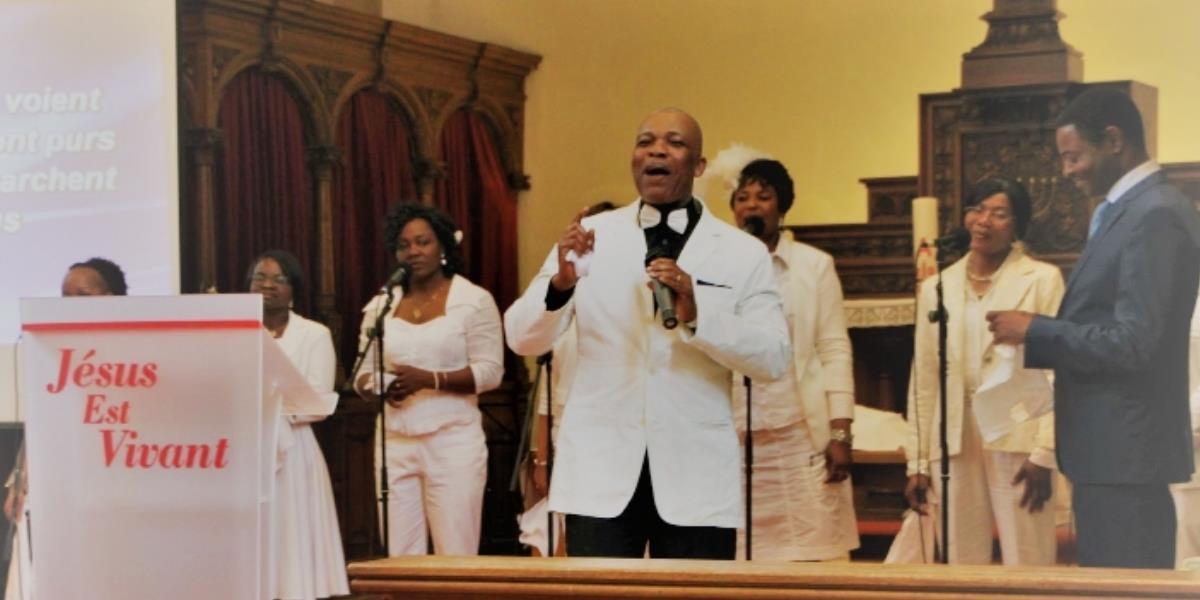 Image 2 - Eglise Evangélique Jésus est Vivant
