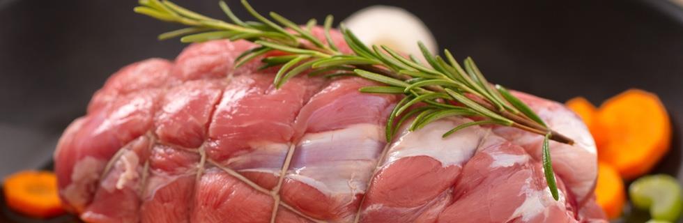 Boucherie, viande bio