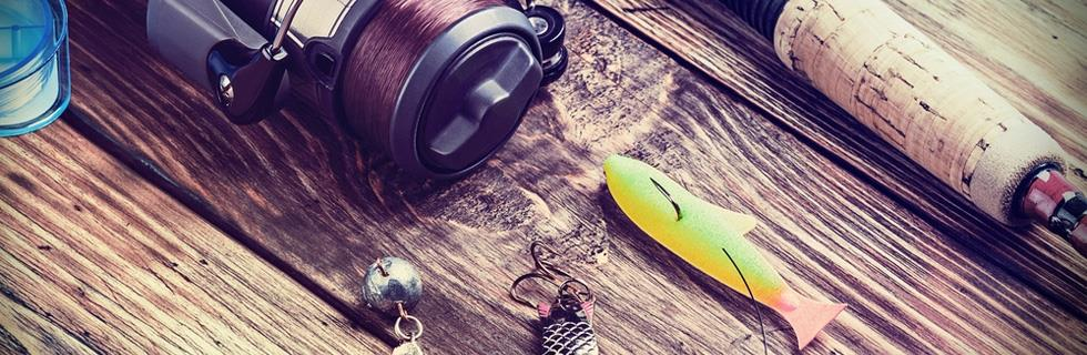 Image 2 - Fishing World
