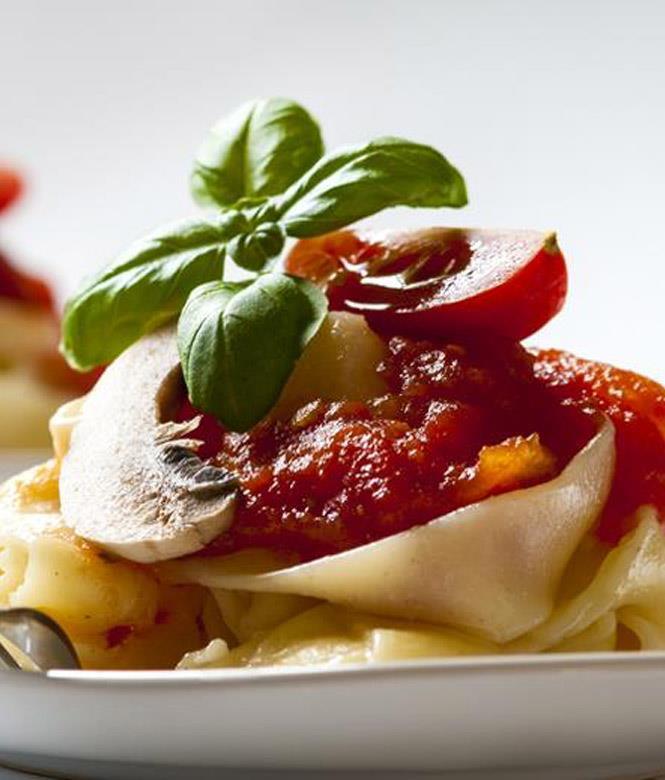 Image 1 - Restaurant-Pizzeria Tomela