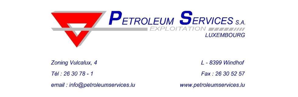 Image 1 - Petroleum Services Exploitation