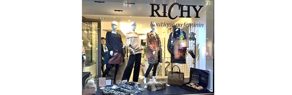 Boutique Richy