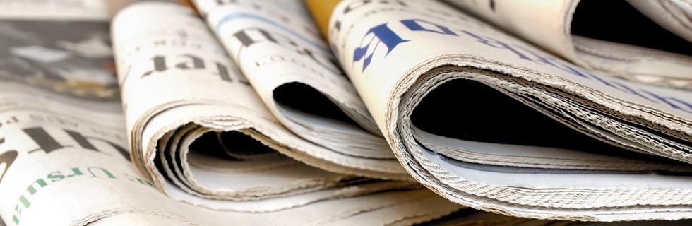 Journaux, magazines, tabacs