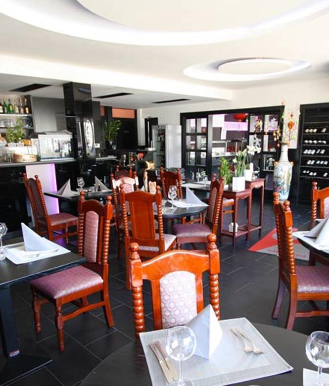 Image 1 - Restaurant Fleurs de Jasmin