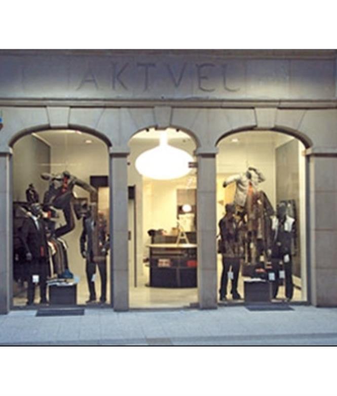 boutique actuel for men