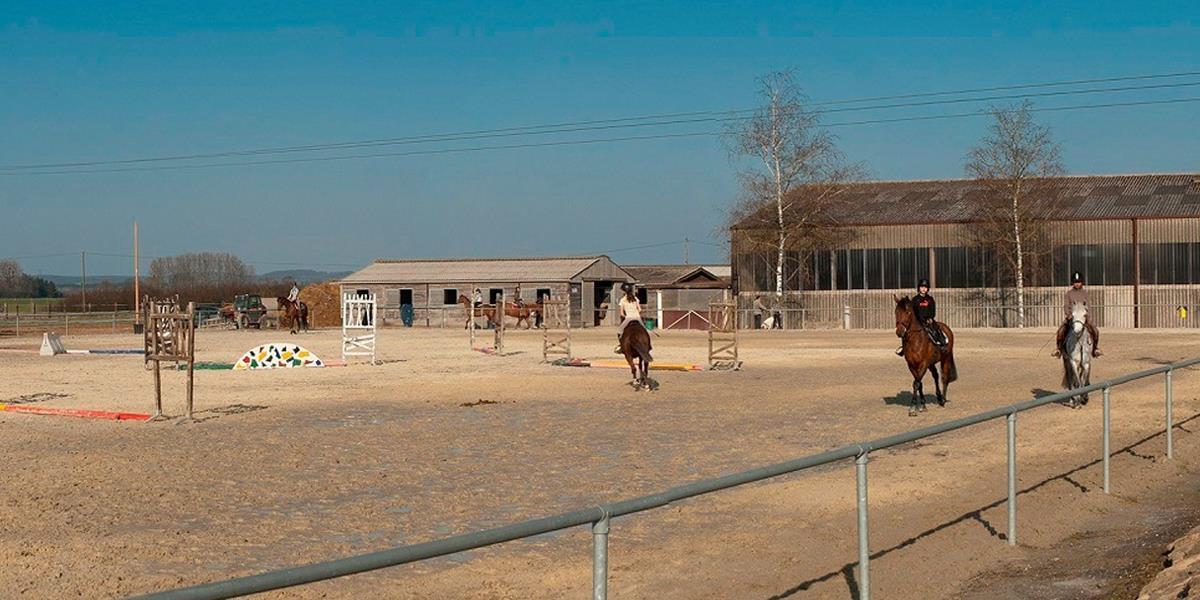 Equitation Venon Virginie