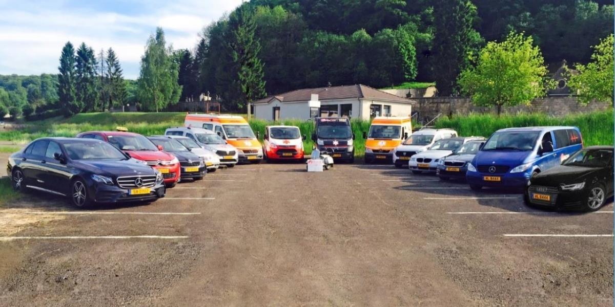 Taxi Ambulance Eurolux Sàrl