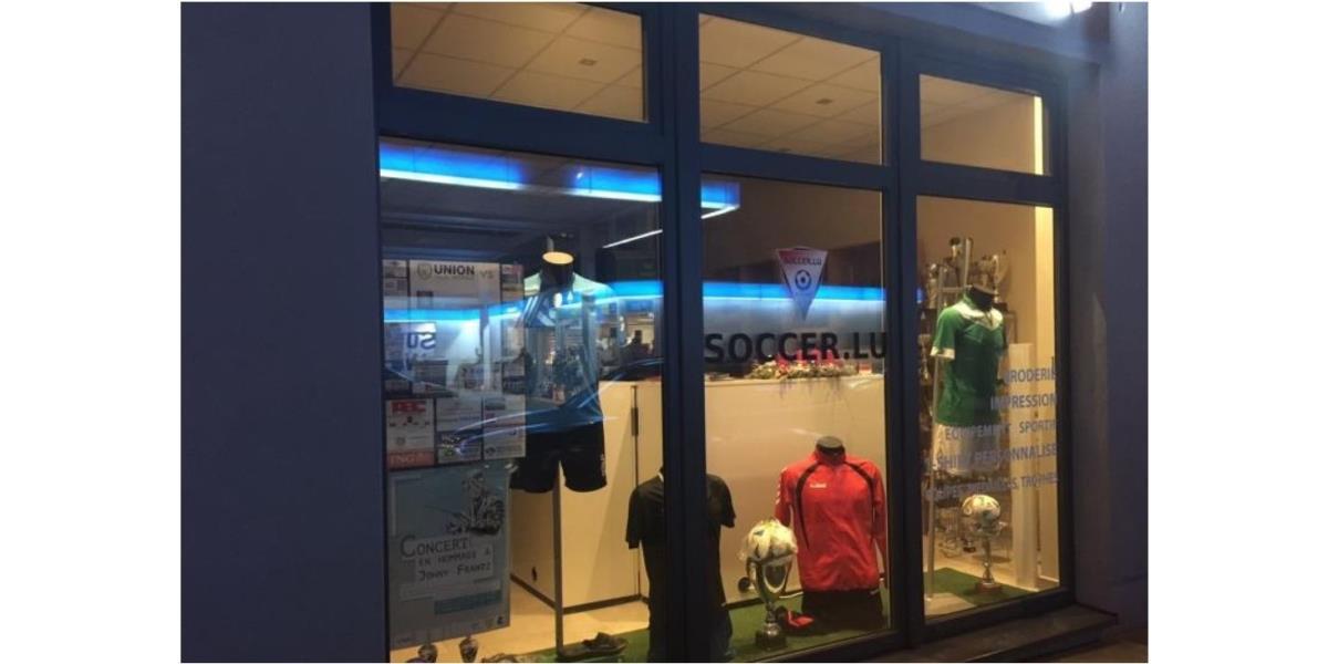 Image 1 - Soccer.lu