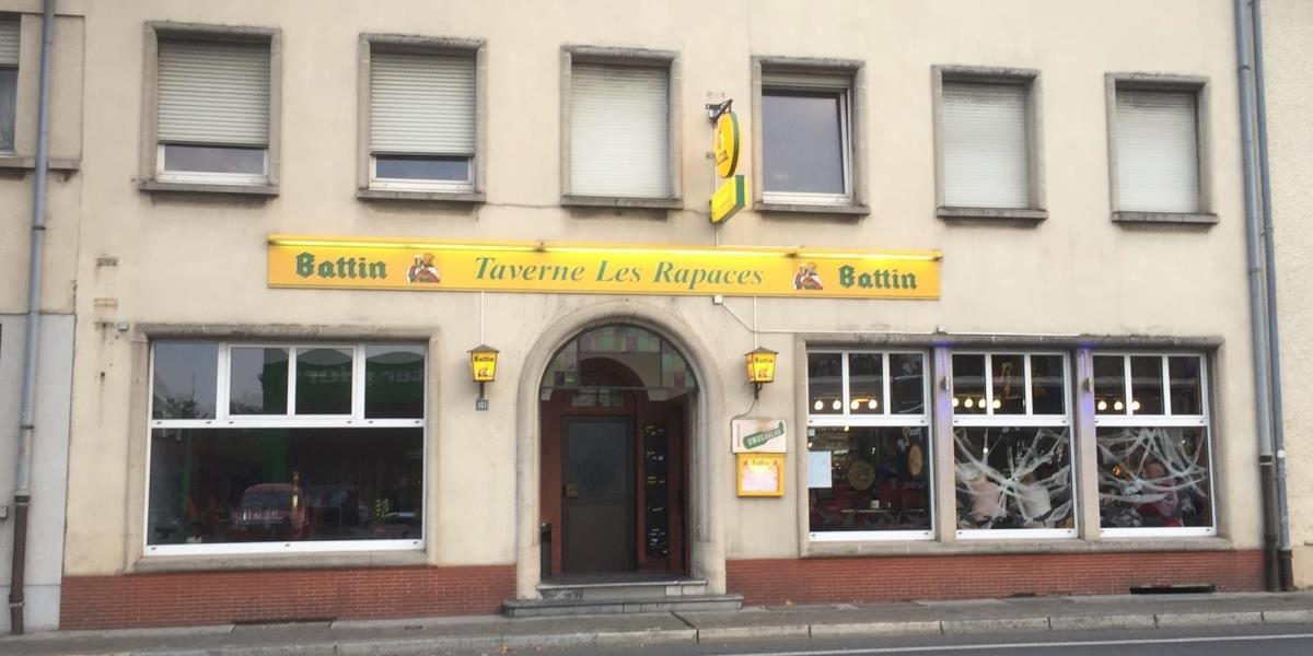 Taverne Les Rapaces
