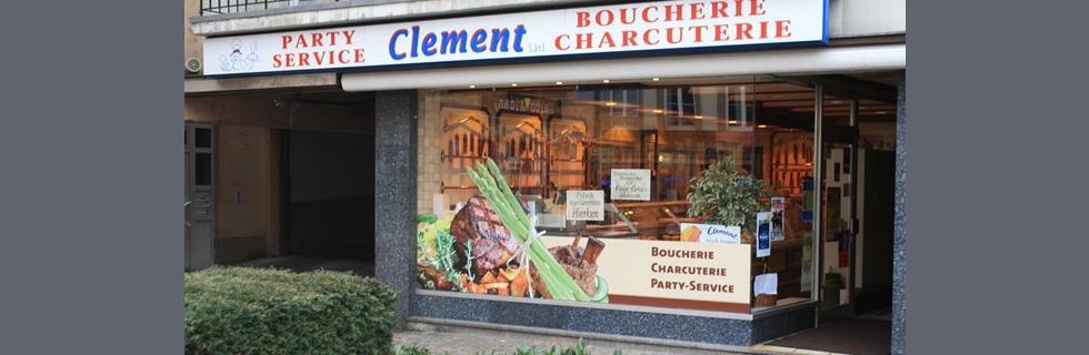 Image 1 - Boucherie-Charcuterie Clement