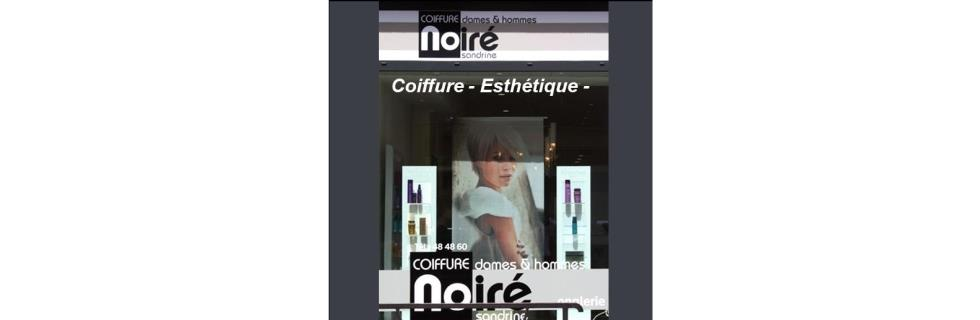 Image 1 - Salon de Coiffure Noiré Sandrine